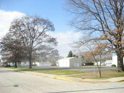 Emerson St, 3100 block (2009)