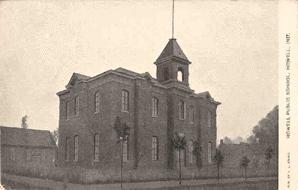 Howell Public School c1900